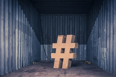 Create a hashtag strategy for your IG account