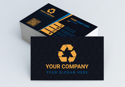 Design unique and creative business card