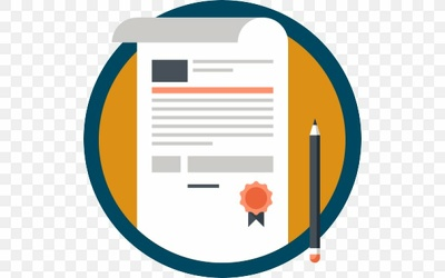 Review and/or draft contracts and legal documents
