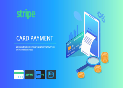 I will integrate stripe payment and upgrade to SCA.
