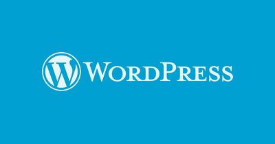 A WordPress website( 6 pages)