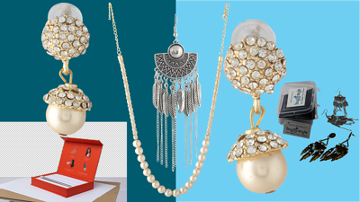 Do Jewelry Images Background Removal by Clipping Path 5 Photos