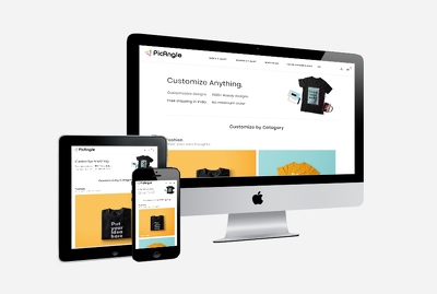 Customize wordpress ecommerce website