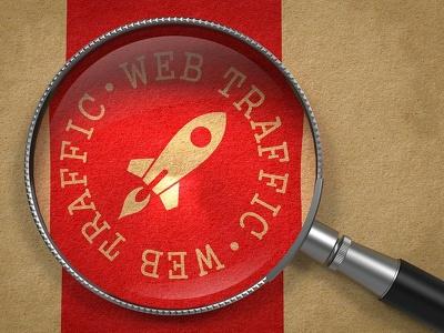 Bring 6000 genuine organic Google unique targeted web traffic