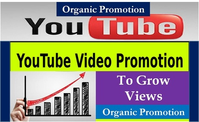 Boost Your YouTube Video to Go Viral and Rank Better