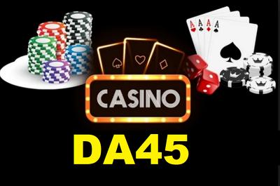 Guest post on Casino niche DA45 blog