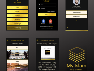 Design Mobile Apps UI for You