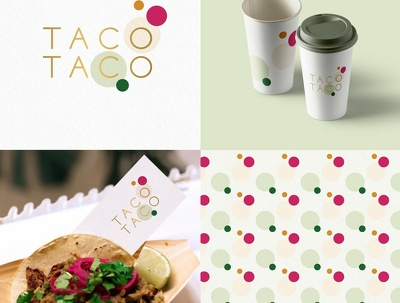 Create a beautiful press kit for your food product/brand