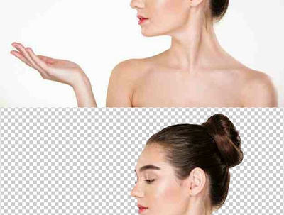 Cut out, remove and replacement background 30 images