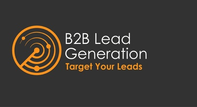 Do 100 targeted b2b lead generation and web research