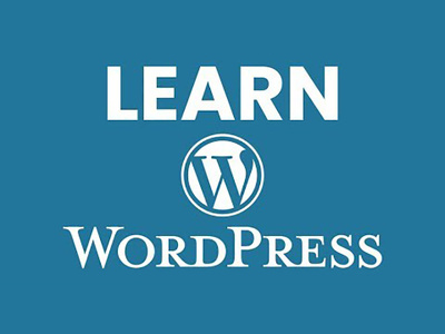 Teach you WordPress