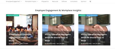 Do follow guest post on DA 47 Human Resource HR Blog