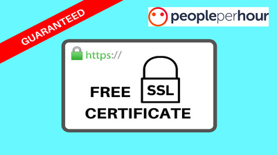 Install ssl certificate wordpress website