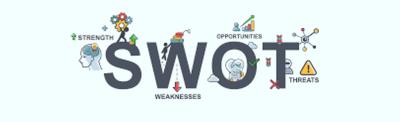 Prepare a SWOT Analysis Report