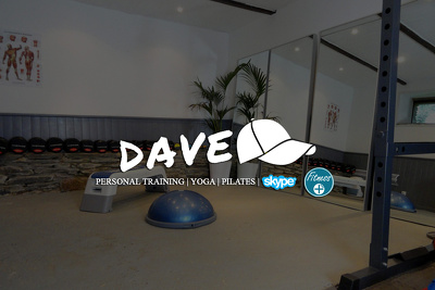 I can provide Personal Fitness Training via LIVE video