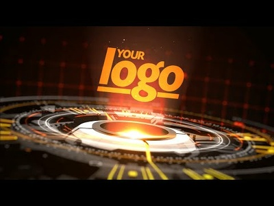Create amazing Logo intro animation video, 10 Samples+free music