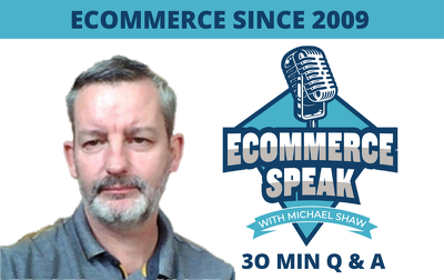 Answer your ecommerce questions. 30 Min Q & A.