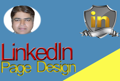 Create a linkedin, indeed company page profile and job posting