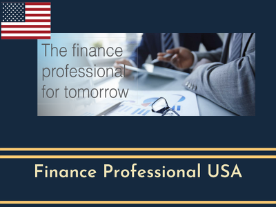 get you Finance Professionals DB in US (200 leads)