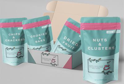 Design Premium Product Packaging Design Product Box design