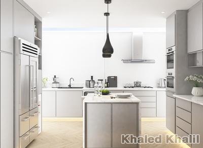 Design Your Kitchen & Provide Professional Hi-Quality 3D Images