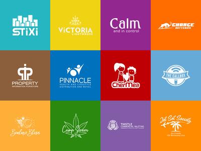 Professional Logo Design + Free favicon + Logo source files