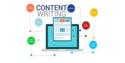 write SEO website content