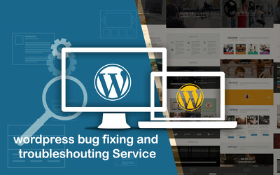get any WordPress Issue and Problem fixed