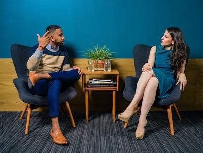 Publish your interview on a Women Niche Blog