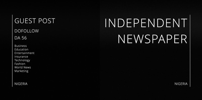Get your news on Independent Newspaper (independent.ng)