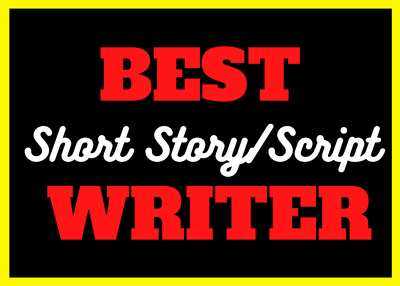 Write script and short story of 500 words for you