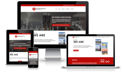 Design Highly Responsive, SEO friendly & Fast  WordPress website