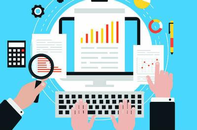 Audit your website - INCREASE SALES