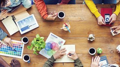 Do any design work (Logo , banner , Flyer , Brochure)