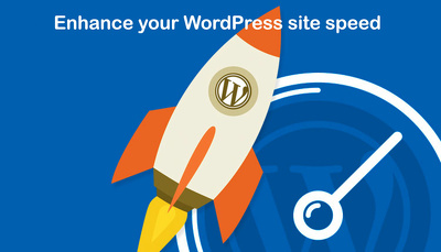 Provide 3 hours of work to enhance your WordPress site speed