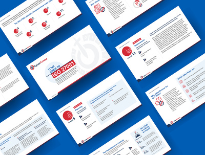 Design creative Powerpoint deck for Pitch / Sales / Product