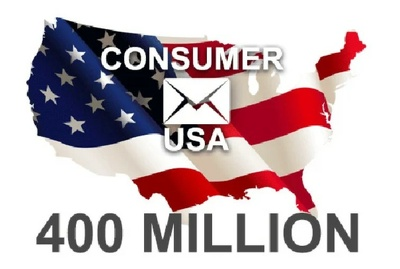 Provide USA  400 million consumer email database 2020 updated