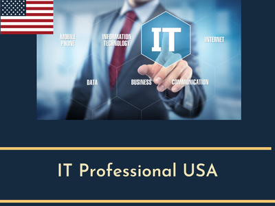 get you IT professionals DB in US (200 leads)