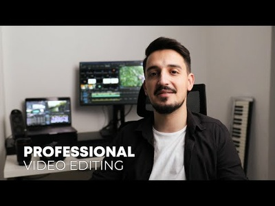 provide high level video editing