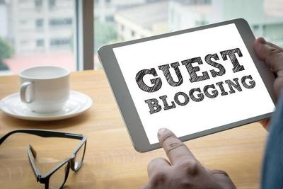 Write and publish guest posts on Medium, Bloglovin