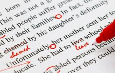 Proofread your document of 2000 words or more