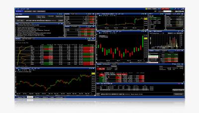 Get your algo live via Interactive Brokers TWS API