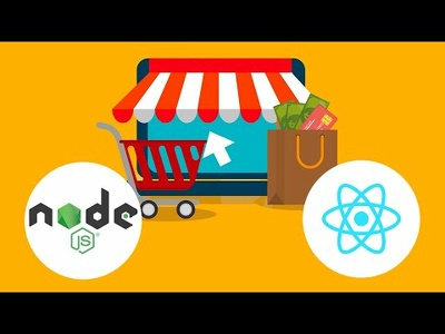 Build ECommerce Like Amazon By React and NodeJS