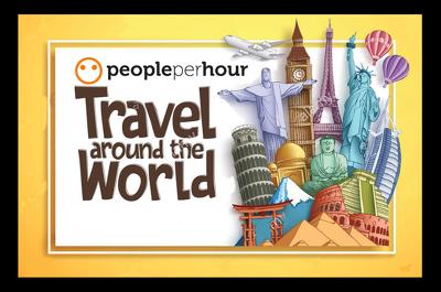 Guest Post On Travel Website DA54 / PA52 Blog