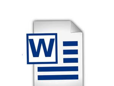 Type MS Word quick and fastly