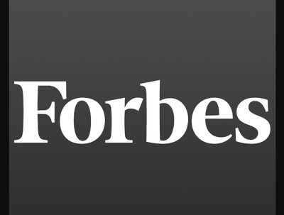 Do Full-Featured Article on Forbes.com for $4500