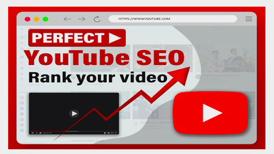 do SEO on your YouTube Video to improve Ranking