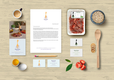 Create a Bespoke Brand Identity, Logo Design + Style Guide