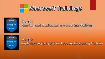 Provide Microsoft Trainings