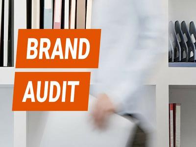 Provide a Brand Audit